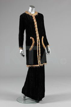 Are You A Size 2-4? Own A Piece Of Diana Vreeland's Closet   15 Min...