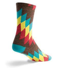 sock guy chief wool