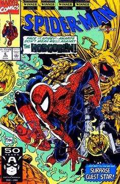 todd mcfarlane spider man artwork - Google Search