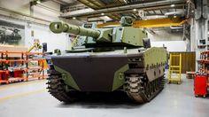 Wow Keren, Tank Modern FNSS – Pindad