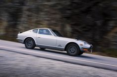Nissan Fairlady Z432, 1970 - ©Courtesy of RM Auctions - and the story behind it: www.radical-classics.com… #Nissan #Fairlady #Z432