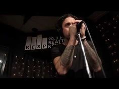 NO - Stay With Me (Live on KEXP) - YouTube