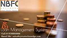 Cyrus is the big provider of Loan Management software in India with many Software types like personal loan management software, loan finance software, career loan software, education loan software, commercial loan software, business loan software, microfinance loan software, vehicle loan software, and much more. Our Loan Management Software price is the best and inexpensive as compare to other companies. Call @ 9799950444