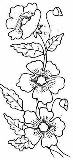 YEESAM ART New Counted Cross Stitch Kits Advanced - Farmhouse - Embroidery Set Needlework DIY Handmade Christmas Gifts (White Canvas) - Embroidery Design Guide Ribbon Embroidery, Embroidery Stitches, Embroidery Patterns, Colouring Pages, Coloring Books, Painting Patterns, Fabric Painting, Colorful Flowers, Orange Flowers