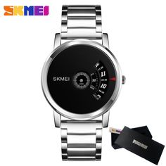Check lastest price SKMEI Men's Quartz Watch Men Watches 2017 Top Brand Luxury Fashion Male Clock Wrist Watch Hodinky Quartz-watch Relogio Masculino just only $12.99 with free shipping worldwide  #menwatches Plese click on picture to see our special price for you