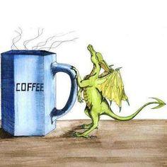 Coffeetime...
