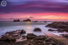 Corbiere Lighthouse - www.mac-photography.co.uk