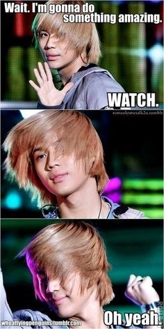 #Shinee