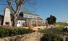 The Carneros Inn Northern California Wine Country, California, USA #cbcollection