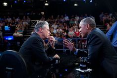 Jon Stewart And HBO Are Partnering To Make An Epic New Media Project