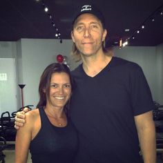 Here's a #tbt to when Sebastien and Ally we're hanging out at CorePlus Fitness. Just a short while ago Ally made a huge change in her career and now we're happy to say ... she is one of our awesome instructors. You can read her complete story on our Facebook page. #lagreefitnessinstructor #sebastienlagree #coreplusfitness #facebook #lagree #orangecounty #oclife #fitness #fitnesslifestyle #career #fitfam #fitnessparty