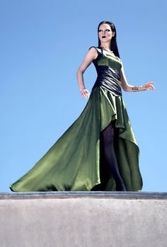 Female Loki by TheLadyNerd2