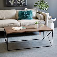 Living Room Coffee Tables, and Conside Tables   west elm