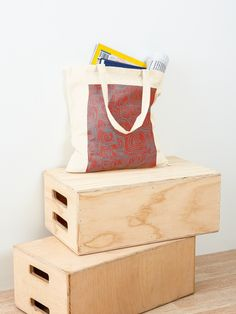"""""""Tringa XII"""" Tote Bag by BlertaDK 