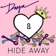 This is my jam: Hide Away by Daya Hit Nation ♫ #iHeartRadio #NowPlaying