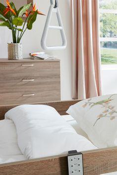Aldenhuijsen Rhone Hoog-Laag Bed | Luxebedden.nl