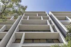 Resultado de imagen para edificios de apartamentos minimalistas