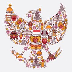 Find Set Icons Indonesia Garuda Form stock images in HD and millions of other royalty-free stock photos, illustrations and vectors in the Shutterstock collection. Thousands of new, high-quality pictures added every day. Watercolor Paper Texture, Indonesian Art, Batik Art, Distressed Texture, Batik Pattern, Original Wallpaper, Vintage Greeting Cards, Abstract Backgrounds, Doodle Art