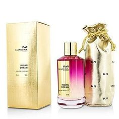 Indian Dream Eau De Parfum Spray - 120ml-4oz