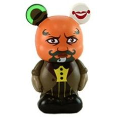 Knuck from the upcoming Oz the Great and Powerful Vinylmation sets #disney  #movie  #vinylmation  #oz  #toy  #toys