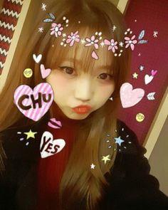 SuJeong (Lovelyz) - Selca