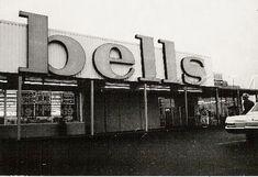 Forgotten Buffalo featuring Historical Photos of Western New York