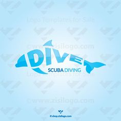 Logo Stock, Cheap Logo only $99! Logo design for sale. Scuba Diving, Water Sports Business, Professional, Creative Logos. Buy cheap Logos Now only $99! >>
