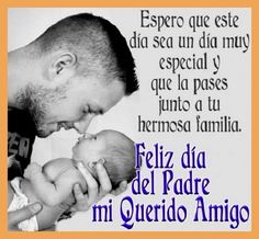 Frases dia del padre 2019 originales | El Banco de IMAGENES GRATIS Message For Father, Friendship Quotes, Woman Quotes, Fathers Day, Messages, Thoughts, Google, Instagram, Sun