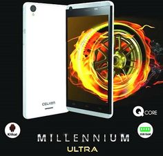 Celkon Millennium Ultra Q500 Price $199. Celkon Millennium Ultra Q500 Price in India Rs. 9950. Company made great combination of features in this price range. This Phone available from September 2014 in Market