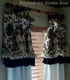 Solid Silk Taffeta Custom Drapes By Drapestyle Drapestyle