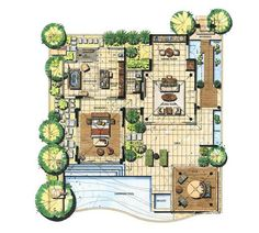 1870 best architect plan idea images in 2019 dream house plans rh pinterest com
