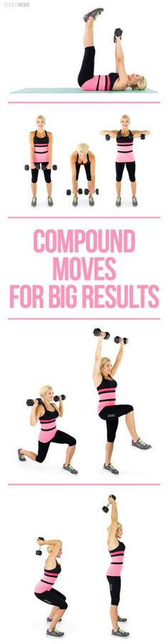 The perfect workout for any busy mom.