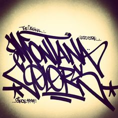 dope handstyles, flares and drips from Instagram: @mtncolors RENOS HTK