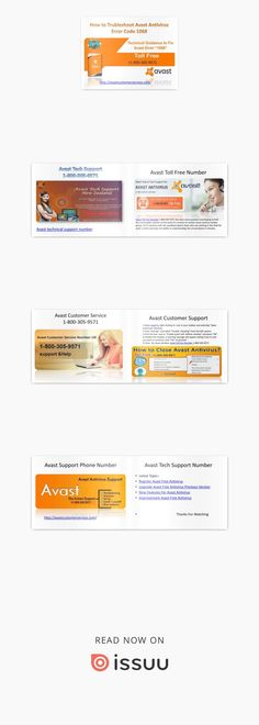 Main aim of Avast Customer Service to give best technical support For Avast Antivirus to fix error The helpline number helps to guide the Users on several troubleshooting issues for error 1068 installation support, upgrade he. Tech Support, Customer Support, Customer Service, Numbers, Reading, Free, Reading Books