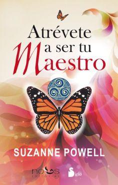 Atrévete A Ser Tu Maestro (Autoayuda (sirio)) de SUZANNE POWELL http://www.amazon.es/dp/8478088733/ref=cm_sw_r_pi_dp_v7Lbwb1635D1S #zen #libro