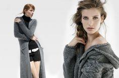 Stefanel 2013 2014 catalogo collezione FOTO  #stefanel #abbigliamento #clothes #dress #vestiti #moda #moda2014 #fashion #cardigan #lana #wool