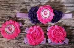 Check out this item in my Etsy shop https://www.etsy.com/listing/261160041/baby-girl-headband-hazel-little-charmers