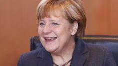 Angela Merkel | Bildquelle: REUTERS