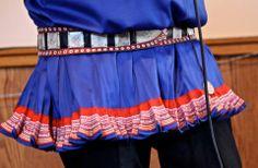 Julie Whitehorn | Seattle Sámi