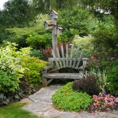 Gannon Garden photo
