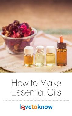 Essential oils contain the life essence of plants, and you can make them at home. Making essential oils at home varies from simple to complex and can take . Pine Essential Oil, Essential Oils For Pain, Homemade Essential Oils, Essential Oils Guide, Essential Oil Blends, Pure Essential, Diluting Essential Oils, How To Make Oil, Herbal Essences