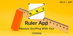 Latest  Android App 2019: Which standard is used for calibration of the meas... Smart Rules, Andriod Apps, Latest Android, Tape Measure, How To Take Photos, Ruler, Being Used