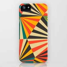 TRANSMISSION iPhone Case by Jazzberry Blue - $35.00