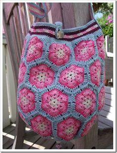 Tejiendo para mis Amigos: crochet