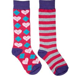 kids KH socks from Payless