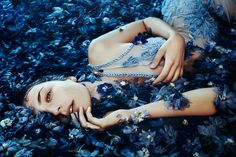 Fashion Photography by Bella Kotak