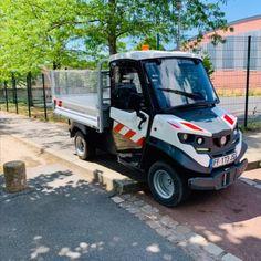 ALKE et URBACAR spécialisé des vehicules électriques choisis ton modele  Electric, Terrace, Home