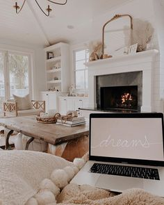 Katrina Scott, Apartment Living, Living Room, Nature Decor, Bedroom Inspo, Beautiful Space, Sweet Home, House Design, Furniture