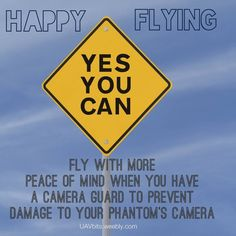 For all #DJI #phantom pilots of P2Vision & Vision + and P2 & Zenmuse