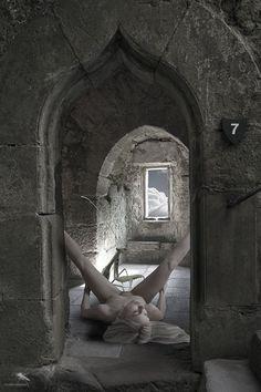 Surrealism - The last prayer